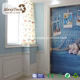 Пвх комплексной Wallboard V-шов/полную внутреннюю декоративную панель на стене
