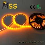 Indicatore luminoso di striscia flessibile di qualità SMD LED di vendita della fabbrica il buon con personalizza il colore