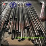 439L Roestvrij staal Gelaste Pijp SUS voor het Systeem van de Uitlaat van de Auto