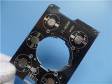 L'aluminium avec HASL PCB PCB à noyau métallique simple face