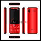 """2.4""""Polegadas Low-End Spreadtrum telefones celulares GSM placa dupla com Bluetooth&FM (B18)"""