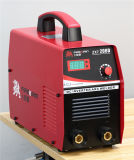 Инвертор Arc электрический сварочный аппарат MMA сварочный аппарат для сварки рабочих и рабочих Zx7-200D