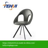 Обеденный зал кухня стул со стороны металлической/щеткой из нержавеющей стали