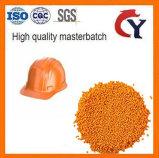 CaCO3 BLANCO RELLENO plástico Masterbatch
