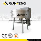 De Installatie Jq500 van de Mixer van Qunfeng/van de Concrete Mixer