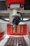 Eixo 5 Máquina CNC de espuma para /madeira /plástico/EPS Máquina Router CNC de madeira