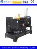 50Hz 40kw 50kVA Wassererkühlung-leises schalldichtes angeschalten durch generator-Set-Diesel Genset Weifangengine Diesel