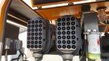 SDP350Eのディーゼル機関携帯用ねじ空気圧縮機の価格