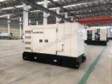 Insonorisées 11kVA Groupe électrogène Diesel Powered by Perkins avec ce/ISO
