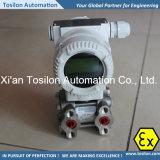 Smart Transmisor de presión diferencial para el GNL, Gas, Gas, líquido, vapor