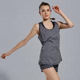 De nouveaux sports Customed femmes décontractées T-Shirt