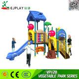Equipamentos de Playground de alta qualidade para crianças