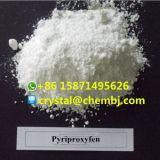 99% Reinheit-weißer Puder Pyriproxyfen Insekt-Wachstum-Regler CAS 95737-68-1