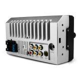 7 인치 TFT USB Bluetooth 자동 영상 원격 제어 오디오 GPS 항법 차 MP5 선수