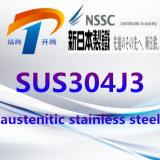 SUS304j3 de Pijp van de Plaat van de Staaf van het Roestvrij staal op Verkoop