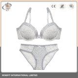 Dame Sexy Women Underwear und Büstenhalter
