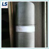 Акустический расширенной фильтрации металлической сетки