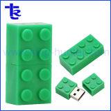 Строительный блок флэш-памяти USB Flash Disk Drive пера