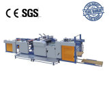 Safm-1050A 골판지를 위한 가득 차있는 자동적인 플루트 Laminator 기계