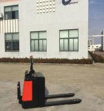 Китай поставщик Gp 2.5t полного электрического домкрата на базе погрузчик для транспортировки поддонов с высоты подъема 205мм с маркировкой CE/ISO Китая благоприятные цены