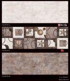 Verglaasde Ceramische Tegel 250*500mm van de Muur van de Vloer van het Porselein (3060010)