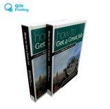 オンデマンド式で中国の優れた品質の本の印刷サービス