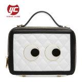 Senhoras na maleta de bolsas de moda - Sacola grande com grandes olhos Design