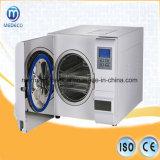 autoclave dello sterilizzatore di 18L Benchtop (sterilizzatori) dell'autoclave di bellezza del codice categoria B Ste-18-D