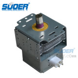 電子レンジのマグネトロン900W (50990087-6シート6の穴900W)