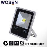 Venda a quente 10W Projector LED com marcação RoHS (IP65)