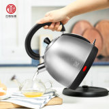 家庭電化製品のチタニウムのコーヒーメーカーの電気やかんの茶鍋