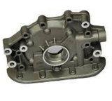 La aleación de aluminio moldeado a presión por parte de autopartes y piezas de automóviles