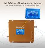 2G 3G 4G móvil potente amplificador de señal para el hogar