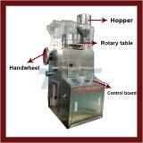 陶磁器の粉のための熱いSelle Zp-17bの回転式タブレットの出版物機械