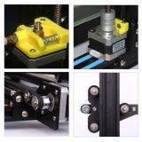 Plastic Machine FDM/3D Druk van de Printer met Gloeidraad PLA/ABS