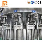 純粋な天然水の生産ラインaからZの充填機を完了しなさい