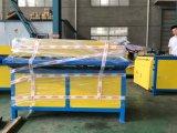 La Chine fournisseur conduit d'air HVAC cordon de mise à niveau la machine