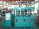 암소 매트 기계를 만드는 가황 압박 기계
