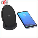 電話充電器Samsungは冷却ファンの充電器携帯用力バンクの充電器を持つ8つの無線電信の充電器に注意する