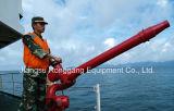 Monitor dell'attività dell'acqua del fuoco di lotta antincendio di uso del porto