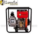 178f 3inch 세륨 ISO9001 Soncap를 가진 디젤 엔진 수도 펌프