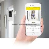 Seguridad en el hogar inteligente de alta calidad HD 1080P Wireless WiFi alimentado por baterías Cámara