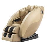 Nullschwerkraftelektrischer Recliner-voller Karosserie Homedics Shiatsu des China-bester preiswerter Fabrik-Preis-3D Massage-Stuhl