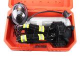 Пожарного оборудования 60 минут времени обслуживания дыхательный аппарат Scba