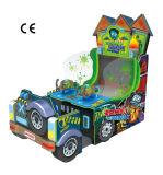 Éclosion de Zombie Jeu d'arcade de tir de l'eau de la machine pour Amusement Park