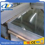 strato dello specchio dell'acciaio inossidabile di 201 0.5mm*1220mm*2440mm