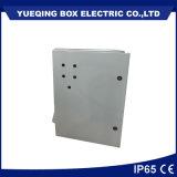 IP66 металлический корпус для установки на стену