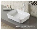Fabrik-direkte oben genannte Gegenschrank-Bassin-Badezimmer-Eitelkeit