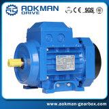 Motor AC de alta eficiencia con break
