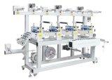 Автоматическая нескольких станций фотопленку валика клея бумажная пленка для ламинирования пены машины